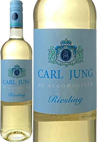 カール ユング『リースリング アルコールフリーヴァラエタルワイン』