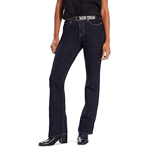 Levi's Damen Boot-Cut Classic Jeans - Blau - (36) R