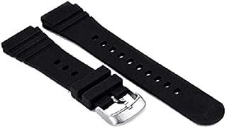 Rubber WATCH Strap 20MM Model for Luminox Navy Seals 3000 3100 3200 3900
