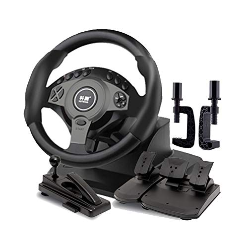 Best usb steering wheel pc