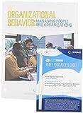 Bundle: Organizational Behavior: Managing People and Organizations, Loose-leaf Version, 13th + MindTap, 1 term Printed Access Card