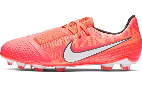 Nike, Zapatillas de fútbol Sala Unisex Adulto, 36.5 EU