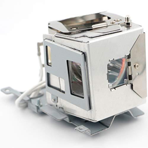 SUNLAPS Original 5J.JG705.001 Lámpara de proyector Repuesto P-VIP 210W Bombilla con Carcasa para BENQ MH530FHD MS531 MS521H...