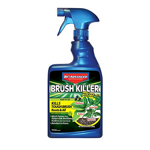 BioAdvanced 704630D Brush Killer Plus