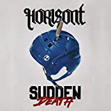Horisont: Sudden Death (Gatefold black LP) [Vinyl LP] (Vinyl)