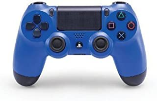 DualShock 4 Wireless Controller for PlayStation 4 - Wave Blue [Old Model]