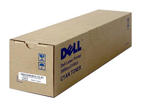 DELL T6412 Toner voor laserprinter 2000 pagina's Laser 3100cn 3000cn Si