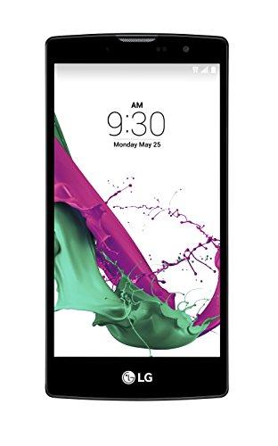 """LG G4 c H525N 12,7 cm (5"""") 1 GB 8 GB SIM única 4G Gris, Titanio 2540 mAh - Smartphone (12,7 cm (5""""), 1 GB, 8 GB, 8 MP, Android 5.0, Gris, Titanio)"""