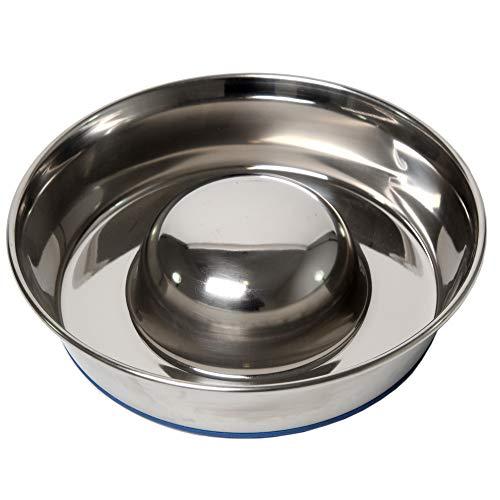 Our Pets Premium Durapet Slow Feed Gamelle pour Chien