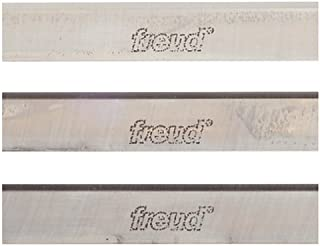 """Freud 4-3/8"""" x 11/16"""" x 1/8"""" High Speed Steel Industrial Planer and.."""