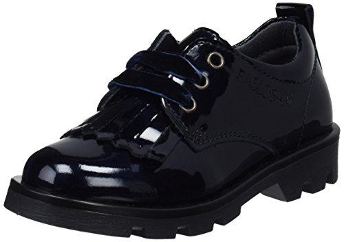 Zapatos Oxford con cordones para niñas Pablosky 326629