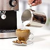 Zoom IMG-2 ufesa ce7240 macchina caff espresso