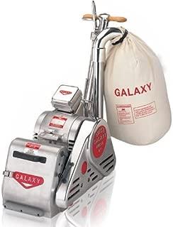 galaxy floor sander
