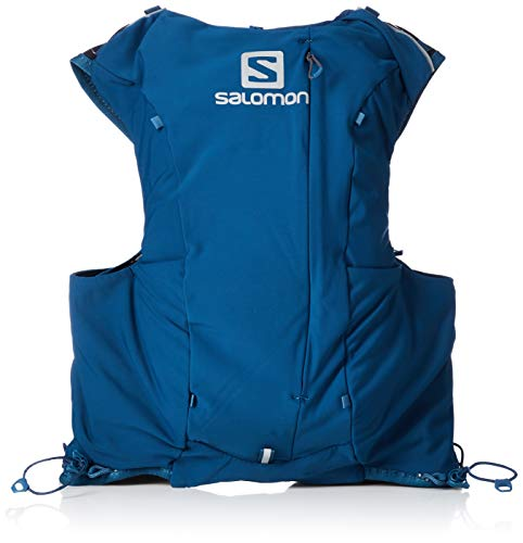 cheap Salomon Adv Skin 8 Set Poseidon / Night Sky LG