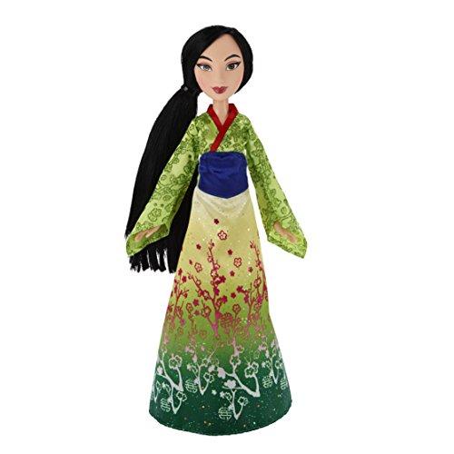 Disney Princess B5827ES2 - Mulan Fashion Doll