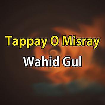 Tappay O Misray