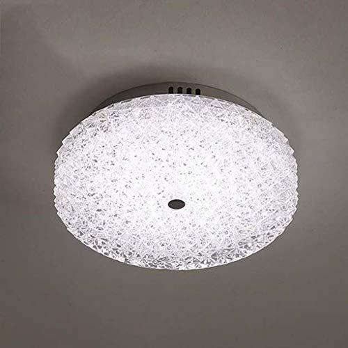 HYHY-Iluminación Lampadario a LED Plafoniera a LED Plafoniera da incasso dimmerabile per Sala da pranzo, Camera da letto, soggiorno, cucina, corridoio