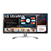 LG 34WK650-W 34inch UltraWide 21 9 IPS Monitor with HDR10 and FreeSync (2018) (Renewed)