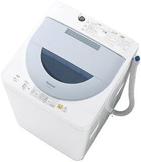 National 全自動洗濯機 洗濯・脱水4.2kg ホワイトブルー NA-F42M7-A
