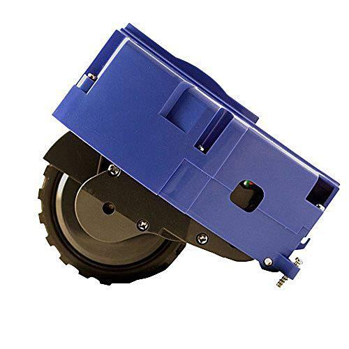 LongRong Module roue droite pour iRobot Roomba 500 600 700 800 900 Série Robot