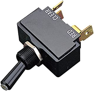 Sea Dog 420121-1 Light Tip Toggle Switch, On/Of / SPST