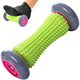 ROMIX Foot Massage Roller, Deep Tissue Trigger Point Muscle Roller Stick to Relieve