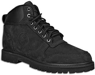 Reebok Pittsburgh Steelers Mens Size 6 1/2 NFL Tailgater Boot Sneaker Shoe F1 4 sz 8
