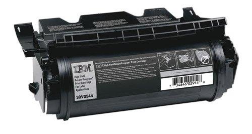 IBM 39V0544 tóner y Cartucho láser - Tóner para impresoras láser (21000 páginas, Laser, InfoPrint 1570 MFP) No 🔥