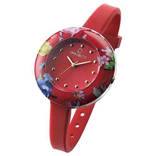 OPS Reloj OPS!Flower Mujer Sólo el Tiempo - opspw-93