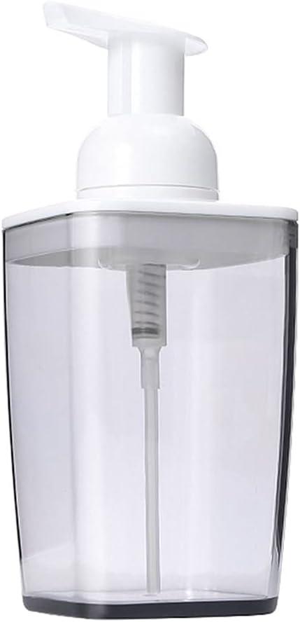 MCLJR Soap Dispenser Refillable Empty Virginia Beach Mall Pump Liquid Super-cheap Foaming Bottle