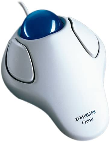 Kensington Orbit Trackball for PC's and Compatibles