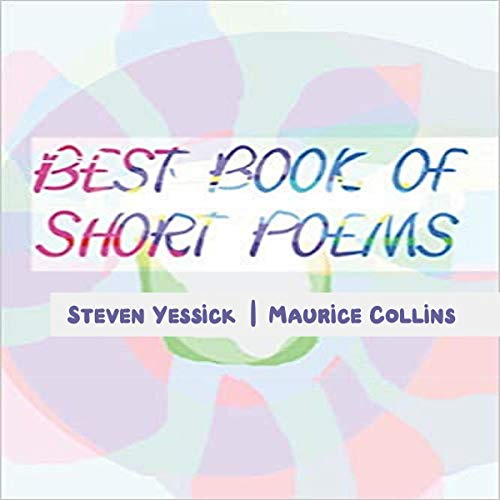 Best Book of Short Poems Audiobook By Steven Yessick cover art