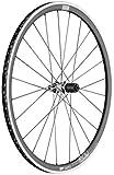 DT Swiss Unisex - HR PR 1600 Spline - Rueda de Carrera, Color Negro, Talla única
