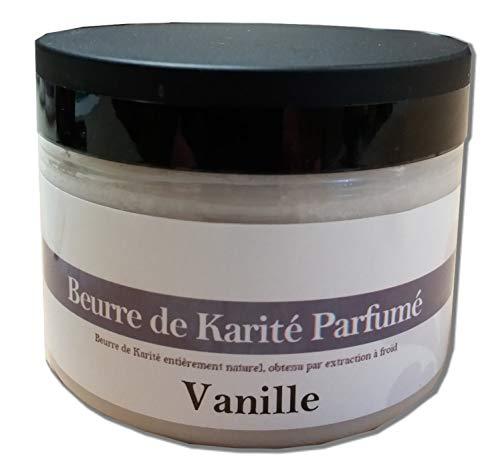 Storepil - Vanille Beurre de karité pot de 150 ml.