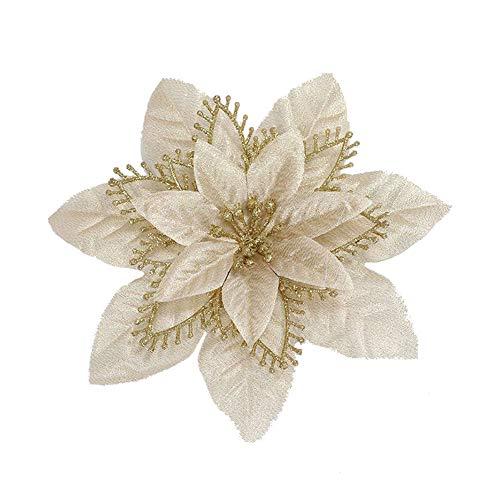 ikea julstjärna blomma
