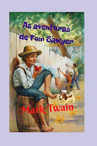 As aventuras de Tom Sawyer: Uma história cheia de aventuras malucas, trágicas e engraçadas que giram em torno da vida e travessuras do menino Thomas Sawyer.