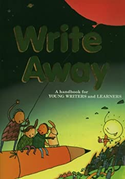 Paperback Great Source Write Away: Student Edition Grade 2 (Write Source 2000 Revision) Book