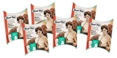Image of Bag Ladies Tea presents. Brand catalog list of Bag Ladies Tea.