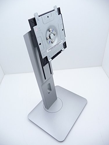 Dell (Genuine) P2214H 22' Quick Release PC Monitor Stand, Height, Tilt, Swivel, Rotate Adjustable. Fits most Dell screens up to 24'