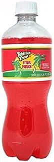 Canada Dry Tahitian Treat Soda 20 Oz (24 Pack)