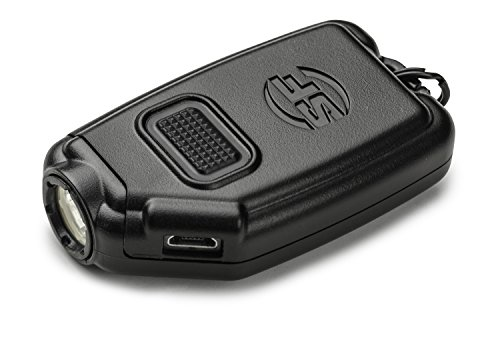 Best Keychain Flashlights: SureFire Sidekick