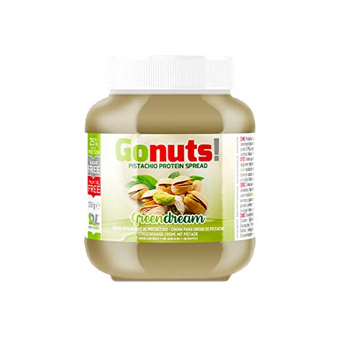 Gonuts GreenDream al Pistacchio
