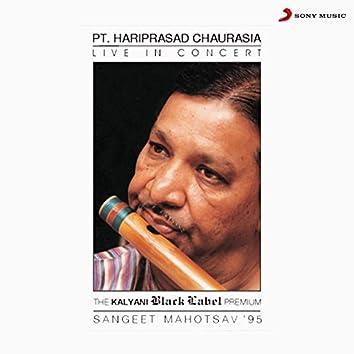 Saptarishi - Live At Siri Fort - Pt. Hariprasad Chaurasia
