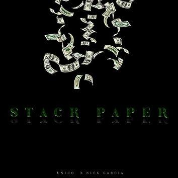 Stack Paper (feat. Nick Garcia)