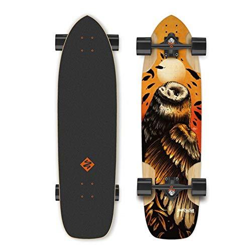 Deskorolka Street Surfing Longboard F