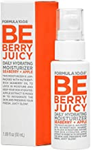 Be Berry Juicy Seaberry + Apple Hydrating Moisturizer 1.69 Fl Ounces