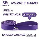 Zoom IMG-1 coresteady bande elastiche di resistenza