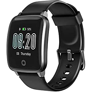 LETSCOM Smartwatch