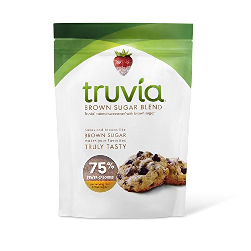 Truvia Brown Sugar Blend, 16 Ounce