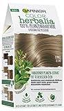 Garnier Haarfarbe, 100% Pflanzenhaarfarbe, für natürliche, glänzende Farbe, vegan, Color...
